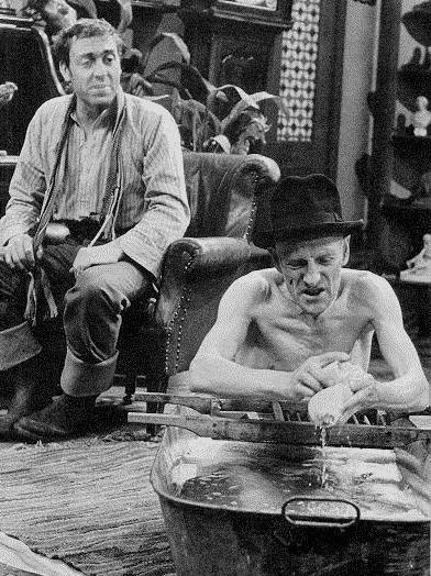 You Dirty Old Man!': Masculinity and Class in Steptoe and Son ...
